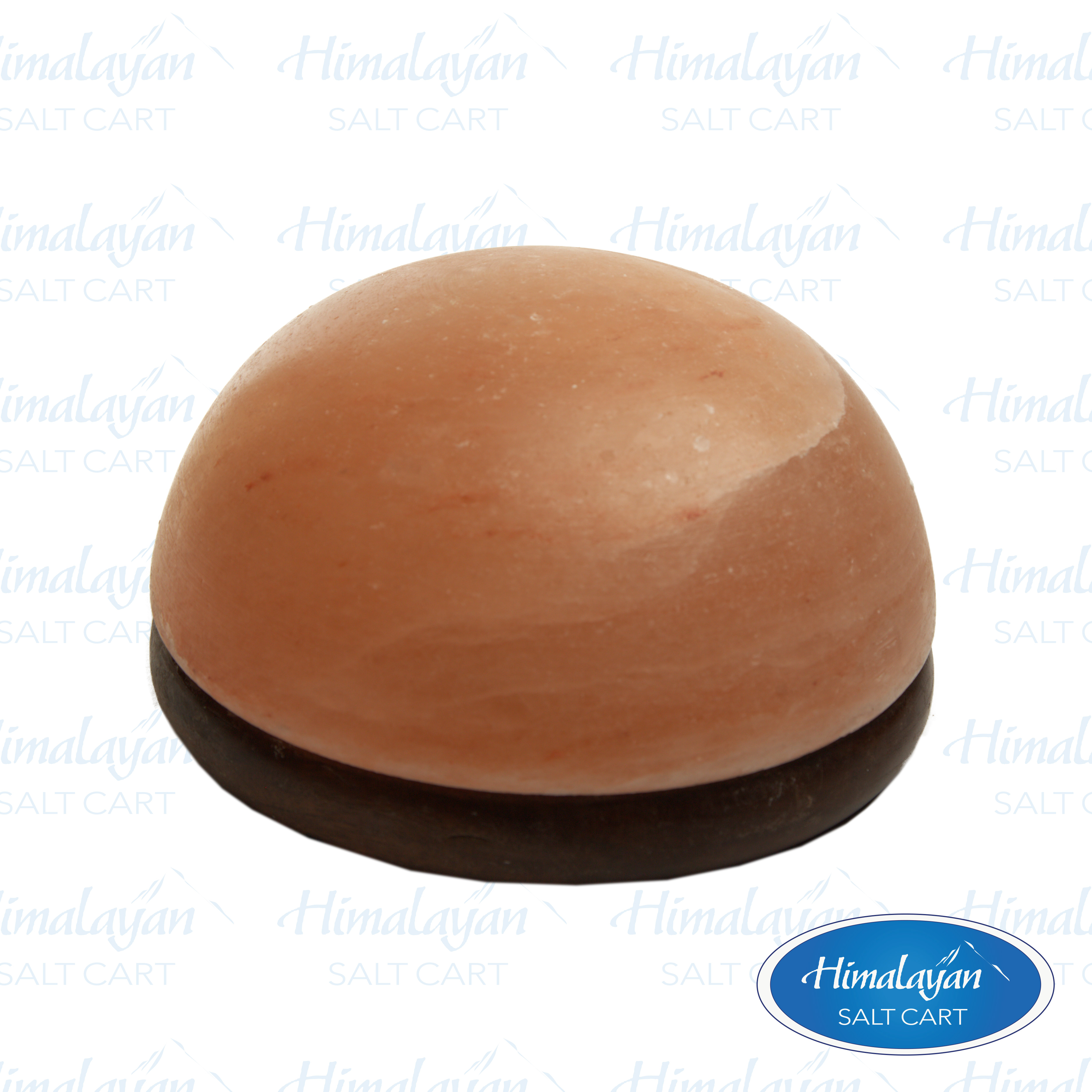 Himalayan Salt Foot Therapy Dome/Full Case/2